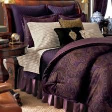 Ralph Lauren Marrakesh King Comforter Ralph Lauren Chaps Home Preston 4 Pc Comforter Set Cal King