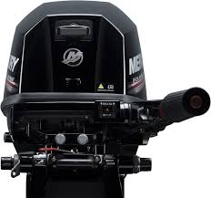 outboard engine gasoline 4 stroke 9 9hp mercury