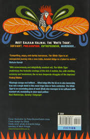 buy the white tiger booker prize winner 2008 book online at low