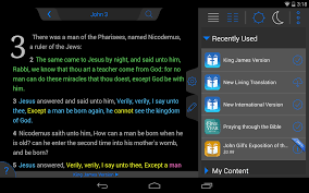 holy bible king james audio android apps google play