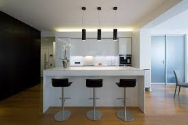 loft kitchen ideas loft kitchen design ideas with black chairs and diy hanging ls
