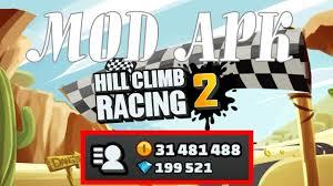 hill climb hack apk new hack hill climb racing 2 mod apk unlimited coins