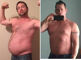 no carb diet before and after men siudy net