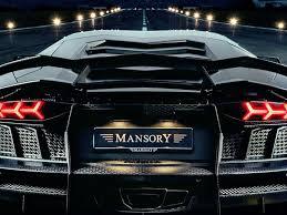 is lamborghini a german car photos of mansory car lamborghinis german tuning