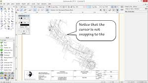 vectorworks tip 290 u2013 snapping to a pdf archoncad com