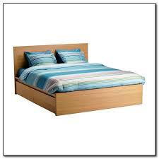 ikea malm bed frame king frame decorations