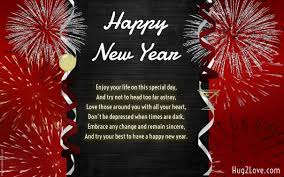 new year cards 30 happy new year 2018 wishes quotes for happy new year 2018
