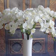 cheap silk flowers 17 best artificial flowers orchids images on orchid