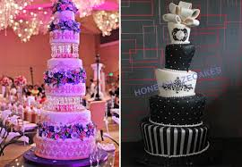 wedding cake quezon city honey glaze cakes metro manila wedding cake shops metro manila