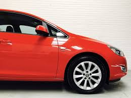vauxhall astra 1 7 active cdti 5dr manual for sale in manchester
