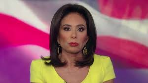 judge jeanine pirro hair cut judge jeanine pirro nfl players taking a knee commissioner roger