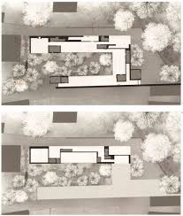 Studio Plans by Peter Zumthors Home Studio A Simple Beauty Camouflaged In The