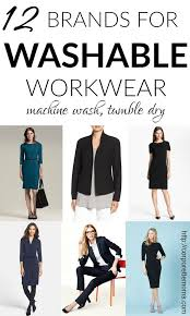 dress brands the best brands for washable workwear corporettemoms