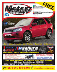 issue 062 by motorz weekly issuu