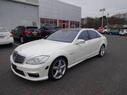 mercedes s class 2010 for sale buy used 2010 mercedes s class s63 amg white on black 44k