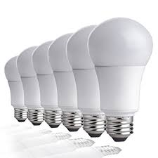 the led light bulb tcp 60w equivalent led light bulbs non dimmable soft white 2700k