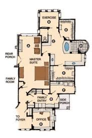 large master bathroom floor plans 5 master suite design concepts professional builder