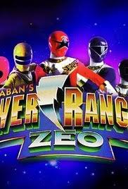 power rangers zeo tv series 1996 u20131997 imdb