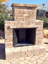 outdoor fireplace kit binhminh decoration