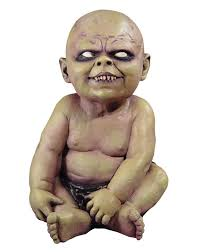 Scary Baby Halloween Costumes 20 Zombie Baby Costumes Ideas Zombie Costumes
