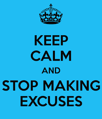 Make Keep Calm Memes - no more excuses haggai 1 1 11 faith baptist church