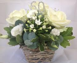 flowers for diamond wedding anniversary kantora info