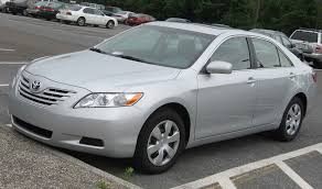2007 toyota le file 2007 toyota camry le jpg wikimedia commons