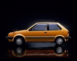 nissan california y10 og 1982 nissan micra march k10 nx 018 concept presented at