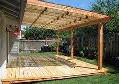 Patio Roof Designs Plans Diy Patio Cover Designs Plans We Bring Ideas Home Pinterest
