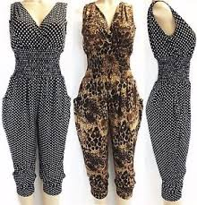 cheetah print jumpsuit s leopard cheetah print jumpsuit playsuit