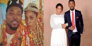 mariage traditionnel serge beynaud a célébré mariage traditionnel afrikmag