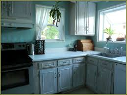 How To Whitewash Kitchen Cabinets Grey Washed Cabinets Best Home Furniture Decoration