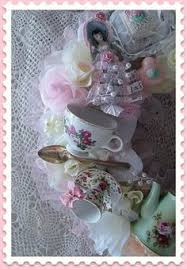 decorate your own tea cup so unique and gorgeous definitely needs to be an inside door