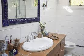 Purple And Gray Bathroom - bathroom tile pictures for design ideas