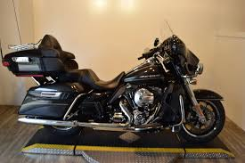 2016 harley davidson ultra limited low used motorcycle for sale