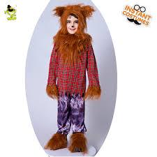 Wolfman Halloween Costume Cheap Werewolf Costume Aliexpress Alibaba Group