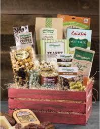 per gift basket ultimate sweet treats gourmet gift basket stew leonard s gifts