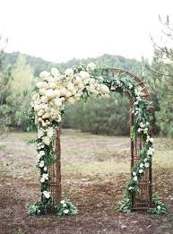 how to decorate a wedding arch arch wedding decorations wedding arch flowers decoration wedding