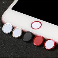 cheap iphone home button sticker touch id free shipping iphone
