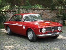 alfa romeo giulietta classic 1968 alfa romeo giulia sprint gta 1300 junior stradale classic
