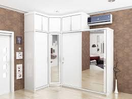 model lemari baju terbaru untuk kamar tidur minimalis