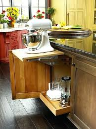 kitchen island storage table kitchen island with storage storage in kitchen island