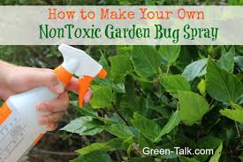 organic bug repellent for the garden 5 sure fired methods