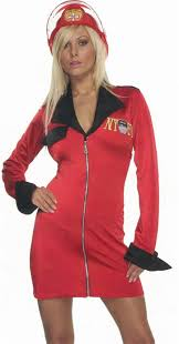Firefighter Halloween Costume Firefighter Costume Fitco Halloween Costumes