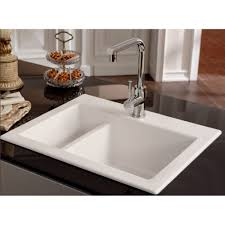 Ceramic Kitchen Sinks Bq Franke Sink Double Bowl Undermount - Ceramic kitchen sinks uk