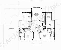 Colonial Floor Plans Marcello Mansion Floor Plans Luxury House Plans
