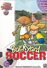 2003 Backyard Baseball Amazon Com Backyard Baseball Software