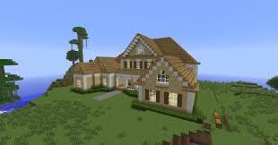 marvelous minecraft home designs wooden house foruum co loversiq