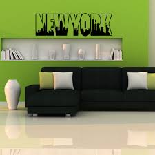 wall decal new york letter frame cheap stickers world discount wall decal new york letter frame cheap stickers world discount wall stickers madeco stickers