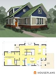 Small Energy Efficient House Plans by 32 Best Small House Plans Images On Small House Plans